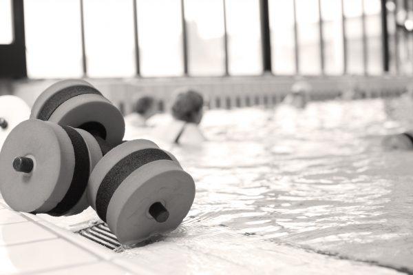 Medisch zwemmen